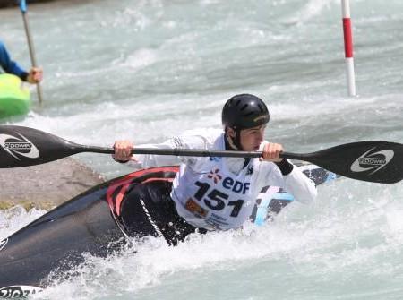 décès bastien damiens canoë kayak