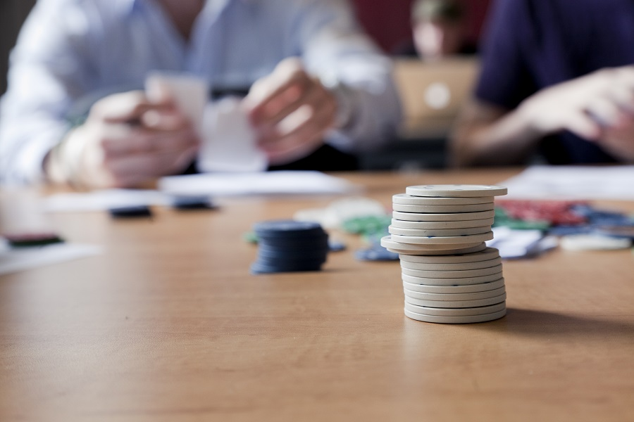 La gamification en entreprise, comme une partie de Poker ?