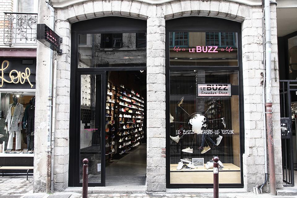 Le Buzz Lille
