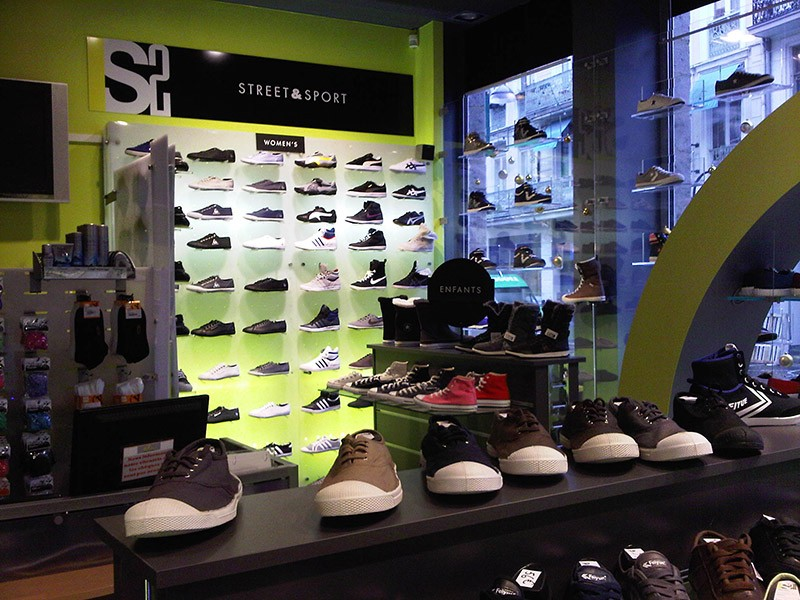 S2 - Sneakers Specialist - Lille