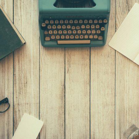 se lancer dans le monde de l'écriture