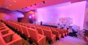 auditorium du stade