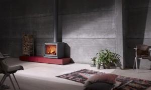cheminee art du feu