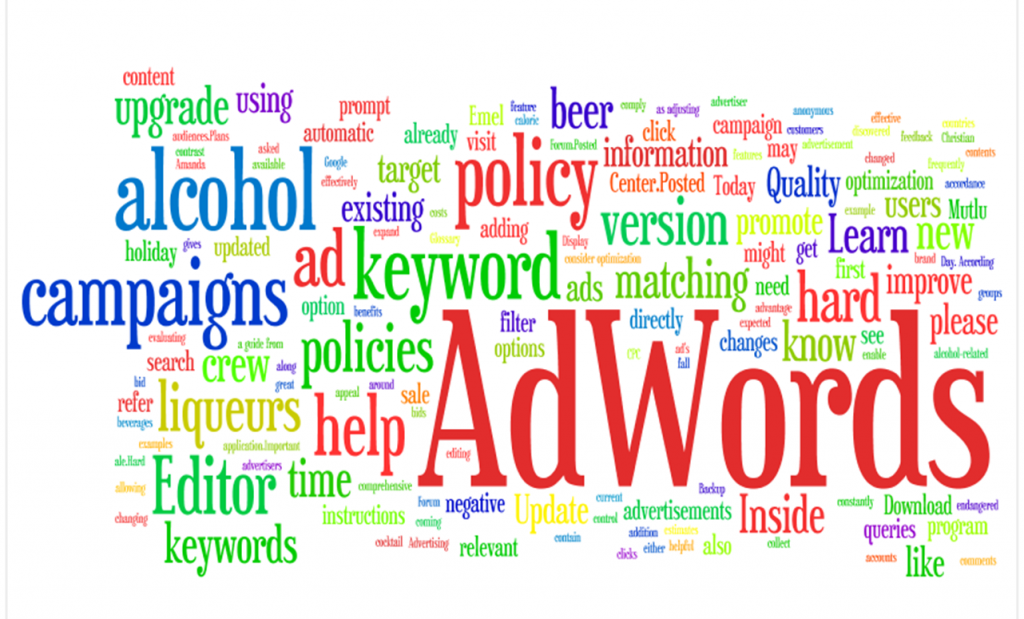 adwords lille