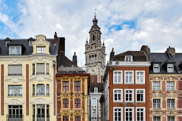 Agence immobilière Lille