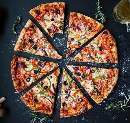 Pizza Lille, La Madeleine Roubaix