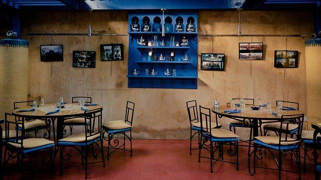 papier peint salle à manger Lille