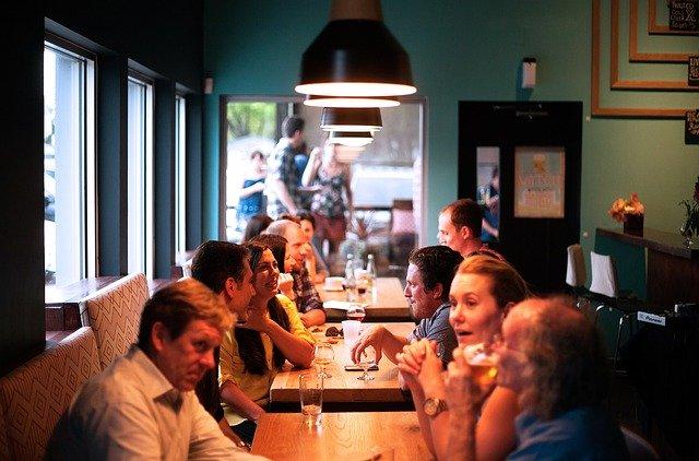 restaurant Lille (Nord)