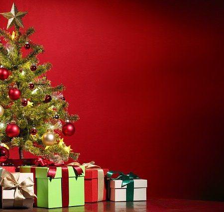 Cadeaux de Noel Lille