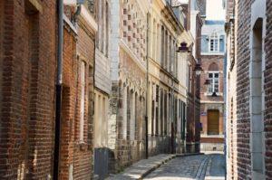 Ville de lille investir dans l'immobilier avec Dividom